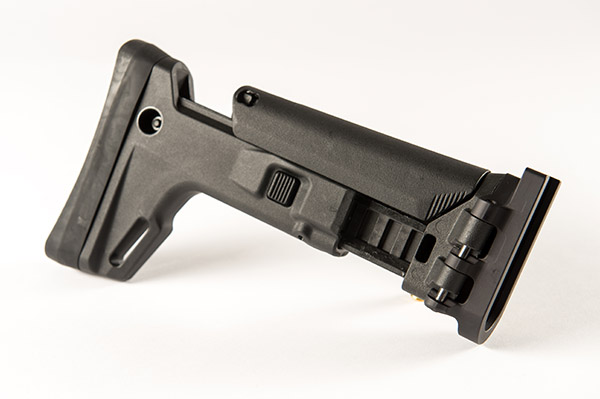 SAS - SCAR Adaptable Stock Kit - BLACK