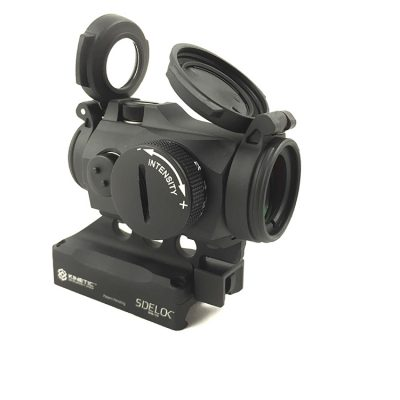 SIDELOK OPTICS MOUNTS
