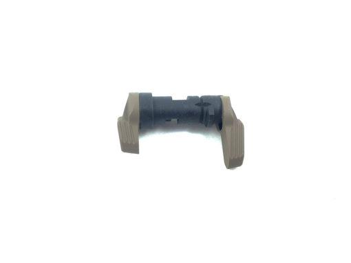 SCAR TALON FDE SMALL - 5