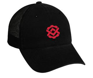 KDG CAP BLACK